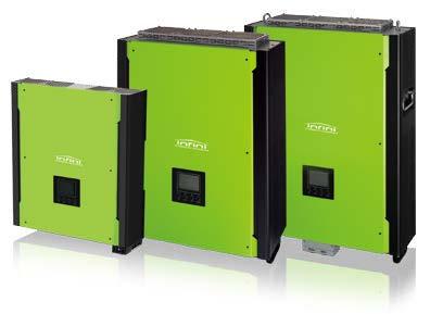 MODBUS CARD PER ENERGY METER SOLUTION PER INVERTER INFINISOLAR